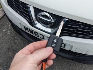 Nissan qashqai 2014.