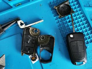 Key repairs woodingdean