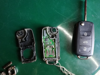 Key repairs in sussex