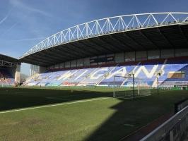 Wigan back to winning ways in league