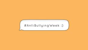 Anti-Bullying Week 2018