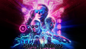 Muse are back with their 8th studio album: 'Simulation Theory'!