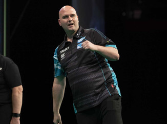 Premier League Darts Round Up