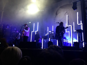 Nothing But Thieves - Gig Review