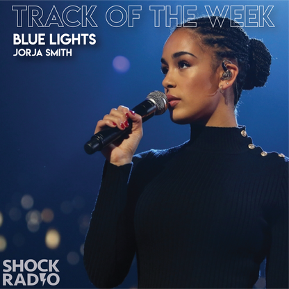 Jorja Smith - Blue Lights
