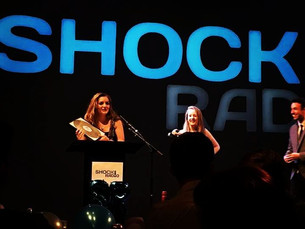 Shock Awards 2016