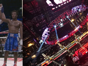 KSI v Logan Paul – Match Report and Post Match Thoughts