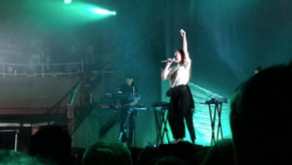 Sigrid Tour Review