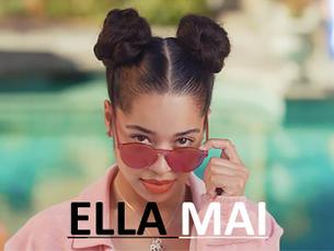 New Artist of the Week - Ella Mai