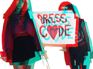 Don't Open Love Letters: 'Dress Code' Review