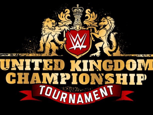 WWE United Kingdom Championship II Night One Results