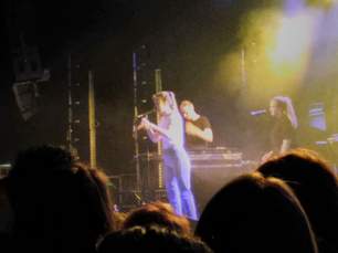 Oh Wonder - Technicolour Wonder - Gig Review