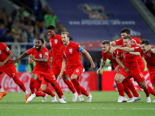 'They think it's all over… is it?' Can Football really 'come home' to England?