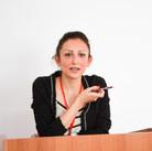 Gohar Shahnazaryan, Ph.D