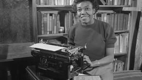 Rose Reflects: Black Lives Matter – 7 minute listen