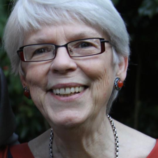 Carole Satyamurti