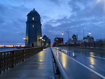 Prav photoLongfellow bridge at Night .jp