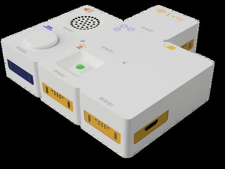 MODI 物聯網入門應用 (3):地震警報系統