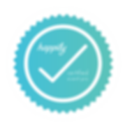 Happily badge.png