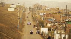 Pachacutec I Lima / Peru