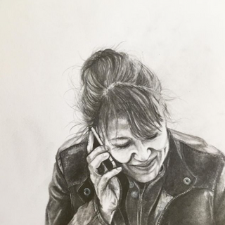 """Natascha Graham on Instagram_ """"Pencil drawing of #nicolawalker that I did t.. 2020-12-14 at 10.44.51 AM.png"""