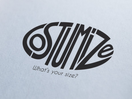 Costumize-What's your size?