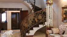 Лестницы от компании WoodStudio