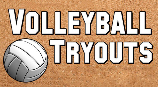 Volleyball Trouts Coming Soon
