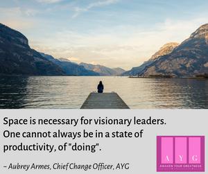 Business & Leadership Coach Awaken Your Greatness