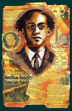 Carpeta: Jesus Colón, 2007