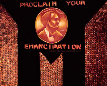 Proclaim Your Emancipation