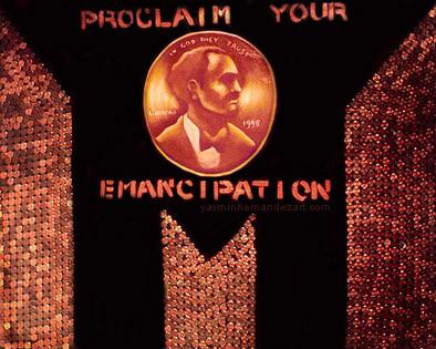 Proclaim Your Emancipation, Yasmin Hernandez