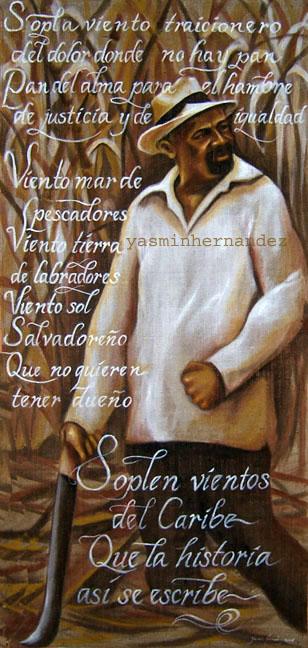 El Jíbaro (Andres Jimenez), 2006