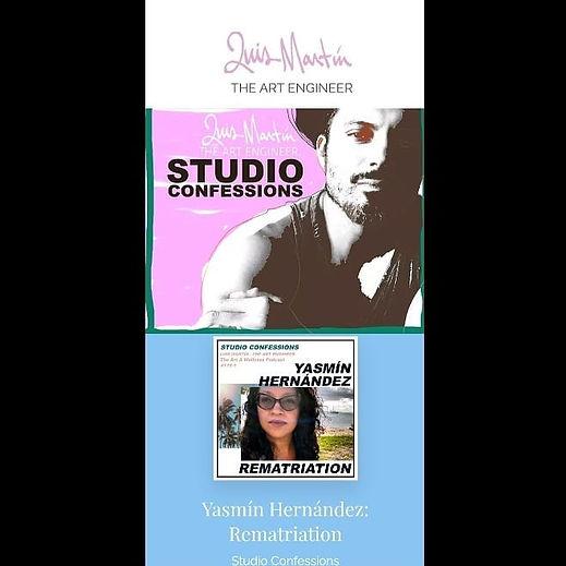 StudioConfessions.YasminHernandez.Rematr