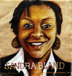 Sandra Bland, 2016