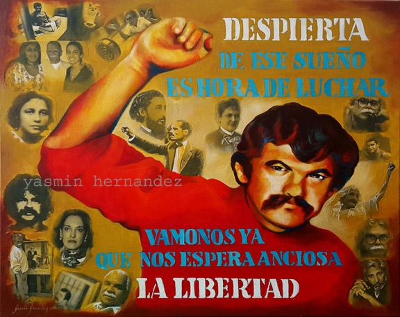 La Libertad, 2016