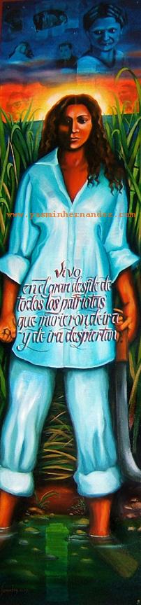 Despierta (Julia de Burgos), 2006