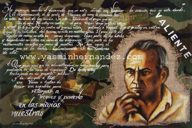 Valiente Ismael, 2009