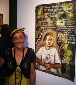 Simplemente Maria, 2009