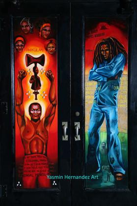 Soul Rebels Fela Kuti & Bob Marley