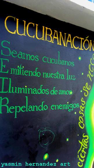 CucubaNacion manifesto