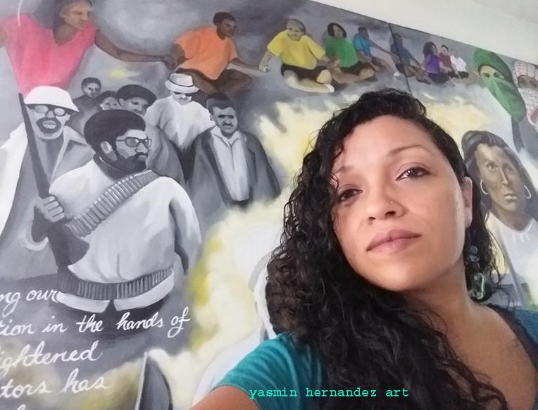 Love Lessons Yasmin Hernandez