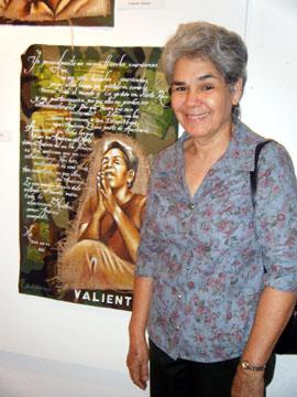 Valiente Norma, 2009