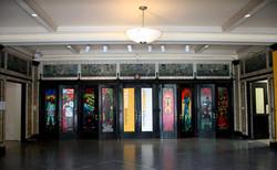 Soul Rebels, El Museo del Barrio
