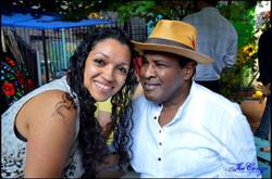 Yasmin Hernandez & Tato Laviera