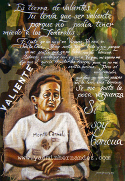 Valiente Maria, 2009