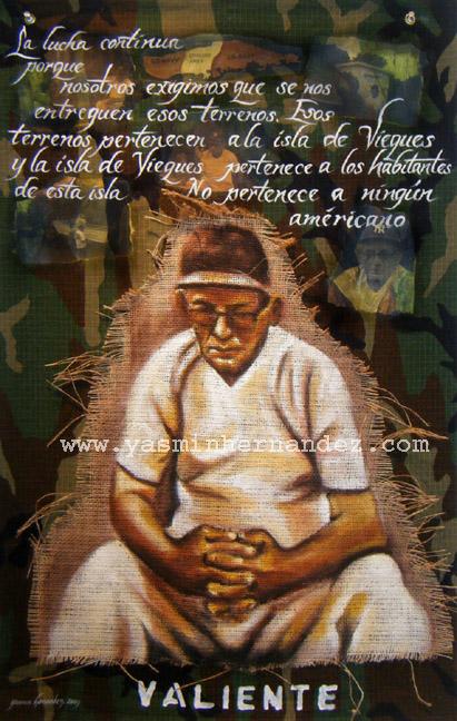 Valiente Don Rafa, 2009