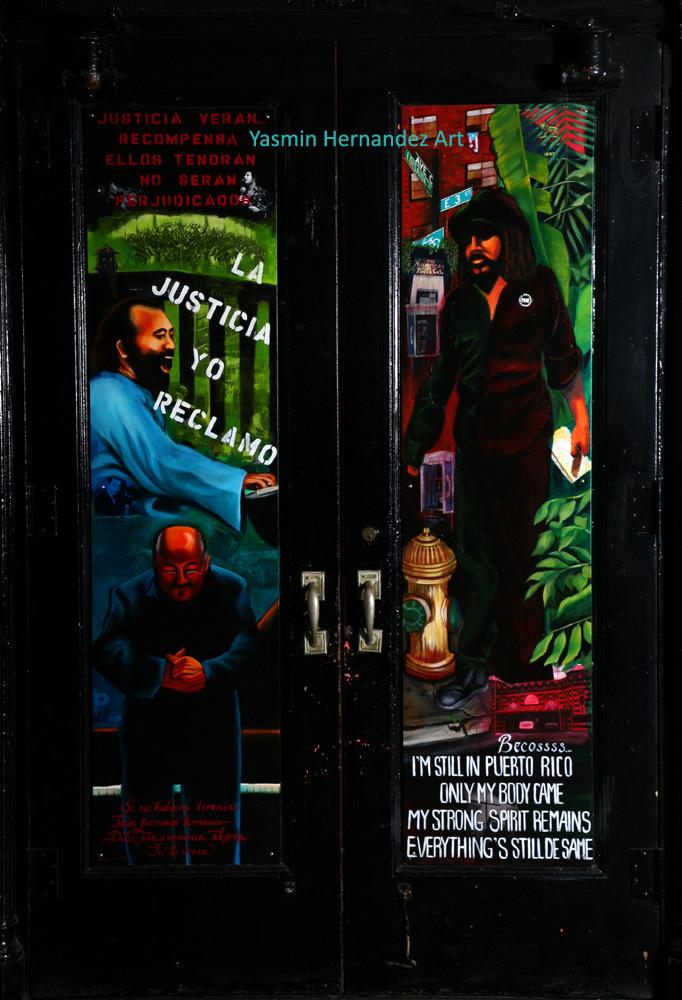 Soul Rebels Eddie Palmieri & Pedro Pietri