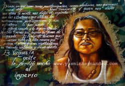 Valiente Nilda, 2009