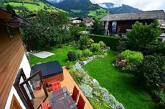 Austrian Chalet Walchen